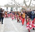 Carnaval 2016 de Calera y Chozas