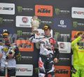 Campeonato del Mundo de Motocross 2016