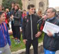 XXII Carrera Popular Vuelta al Casco Antiguo 2015