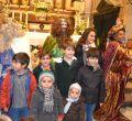 Cabalgata de Reyes de Talavera 2016