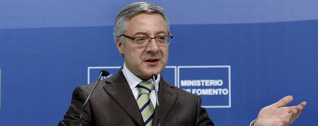 Blanco afirma que la red de AVE en Extremadura se licitará durante 2011