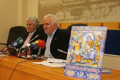 El Consistorio destinará más de 117.000 euros para el programa de Navidad y Reyes