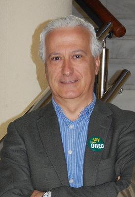Enrique Mart�nez de la Casa. (Foto: LVDT)