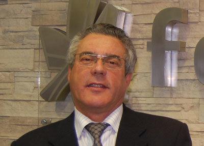 Miguel Solana.  (Foto: Carlos Granda)