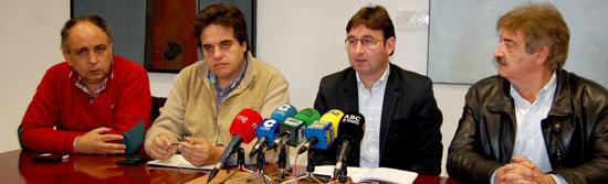 La UE admite a trámite la queja de la Plataforma del Tajo e IU e investigará la situación del río