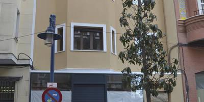 Sancionan con 100.000 euros a un edificio en obras sin licencia