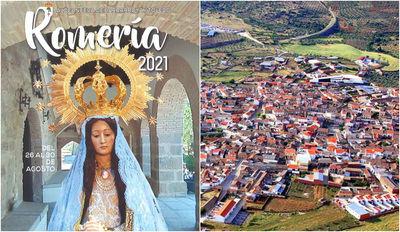 Aldeanueva de Barbarroya celebra la Romería en honor a la Virgen del Espino