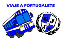 Grada Joven impulsa un viaje para arropar al CF Talavera en Portugalete