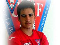 Fran Adeva ficha por la Arandina CF de Segunda B