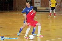 El Soliss FS Talavera se pegará el madrugón para buscar tres puntos en Alicante