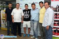 El Soliss FS Talavera sigue apostando por el producto local y renueva a Mini