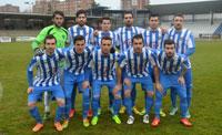 El Talavera jugará el partido pendiente contra el Ibañés el 1 de abril