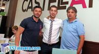 Josete también se suma a la lista de renovados del Soliss FS Talavera