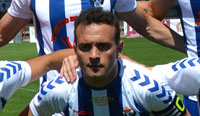El capitán, Pedro Díaz, formará parte del proyecto del Talavera de Segunda B
