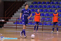 El Soliss FS Talavera rendirá homenaje este sábado a Josué Blázquez