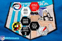 El Soliss FS Talavera visita la cancha del Rivas Futsal en su primera prueba de fuego del curso