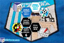 El Soliss FS Talavera buscará enlazar ante Talayuela su segunda victoria consecutiva en Liga