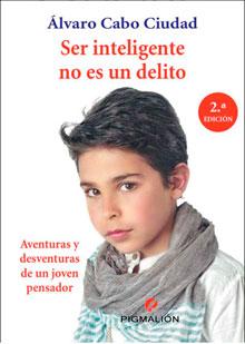 El exitoso primer libro de Álvaro Cabo alcanza su segunda edición