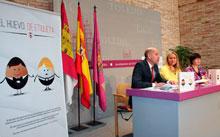 """El Ayuntamiento colabora en la campaña de información al consumidor """"El huevo, de etiqueta"""""""
