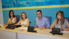 El Ayuntamiento de Torrijos firma un convenio con ADEMTO
