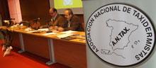 Taxidermia Miguel Ruiz organizó la asamblea anual de la Asociación Nacional de Taxidermistas