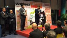 Centro del Automóvil Pedro Madroño galardonado con el premio #SoyPosventero