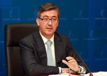 Marcial Marín será el nuevo secretario de Estado de Educación