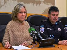 El Ayuntamiento pide colaboración ciudadana contra los cebos envenenados