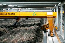 Cada toledano produjo 406 kilos de residuos el año pasado