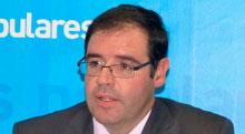 Benjamín Prieto (PP) seguirá como presidente de la Diputación de Cuenca