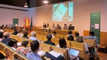 Reuni�n de los directores de Centros Asociados de la UNED en Madrid