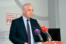 Camacho asegura que las primarias del PSOE