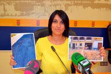 El PSOE exige el estancamiento de la subida del IBI y mayor eficiencia para las ayudas al empleo