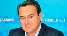 Agustín Conde no declara al Congreso que asesora al Santander