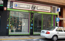 Don Perro abre nuevas y modernas instalaciones en Avenida Pío XII