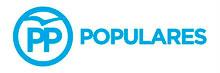 El PP presenta nuevo logo