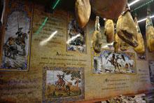 Cárnicas Otero se suma al homenaje de la segunda parte del Quijote