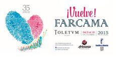 Este jueves comienza la venta anticipada de entradas y abonos para visitar FARCAMA