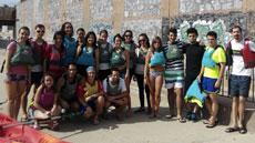 La UCLM incorpora en Talavera la modalidad de piragüismo al XXVI Trofeo Rector