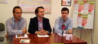 """Calera acoge el próximo sábado la III Carrera Popular """"40 de Mayo"""" a favor de la AECC"""