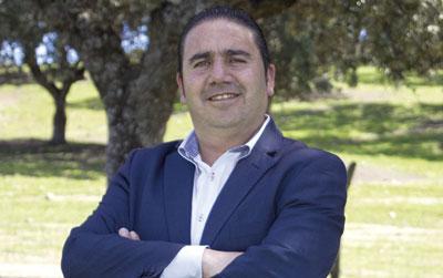 """Inocencio Gil: """"Queda mucho por hacer y merece la pena trabajar por Pepino y sus urbanizaciones"""""""
