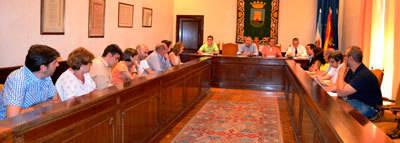 El Ayuntamiento debate el futuro de Talavera en la Ley de Grandes Ciudades
