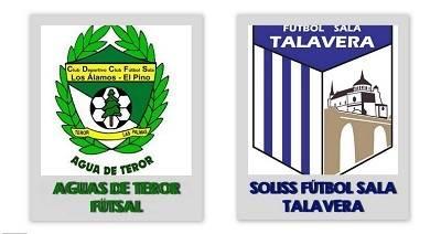 Al Soliss FS Talavera le toca viajar a Canarias para medirse al Aguas de Teror en Copa del Rey