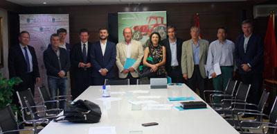 El concejal de Mercados, Arturo Castillo, nombrado presidente de ASEMGA