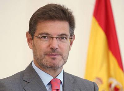 Talavera acogerá una Jornada por la igualdad con la presencia del ministro de Justicia Rafael Catalá