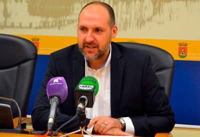 El concejal socialista David Gómez Arroyo será nombrado en la tarde de este martes como nuevo delegado de la Junta en Talavera