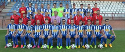 El fútbol de Segunda B regresa a El Prado con la visita del Amorebieta