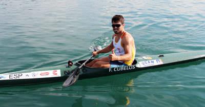 Paco Cubelos no logra pasar a la final de Milán y su billete a Río está en el aire