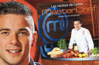 Carlos Maldonado firmará ejemplares de su libro