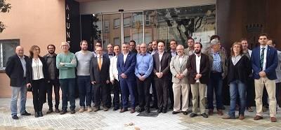 Talavera tendrá la presidencia de la Asociación Española de Ciudades de la Cerámica en 2017